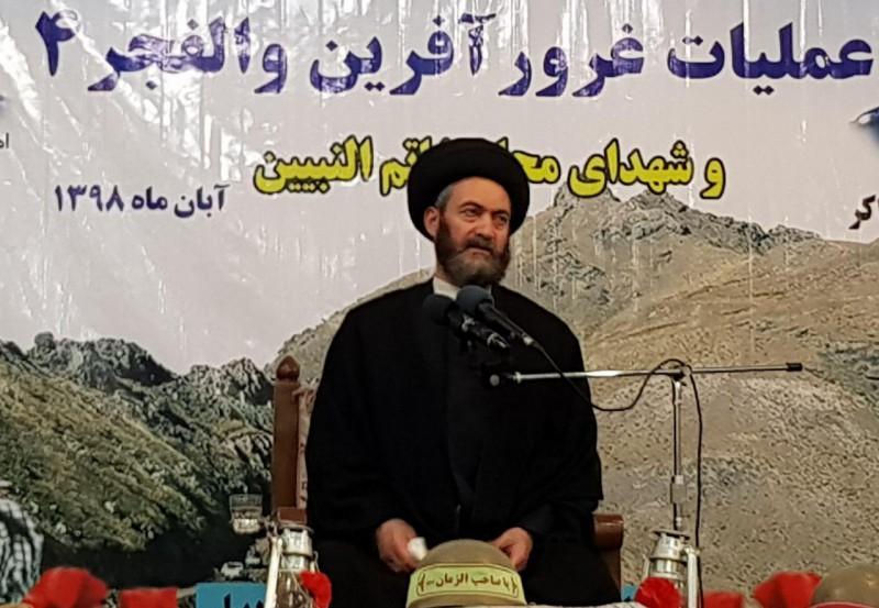 غرور ملت ایران در سال 57 زنده شد/ صدا و سیما رسالت روشنگری خود را احیاء کند