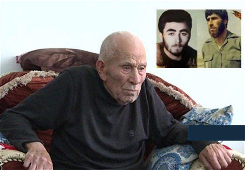 پیام تسلیت مجمع جهادی استان اردبیل در پی درگذشت پدر شهیدان برزگر