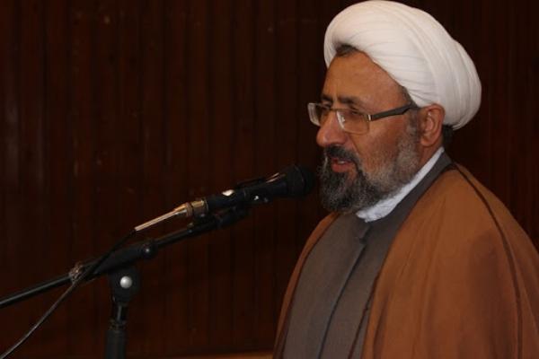 انتصاب مدیر گروه معارف اسلامی دانشگاه علوم پزشکی اردبیل